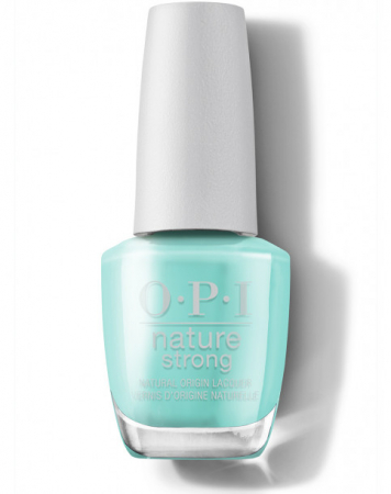OPI Nature Strong Cactus What You Preach [0]