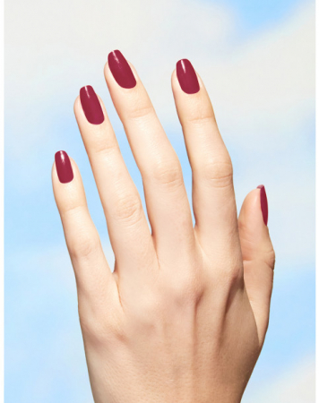OPI Nature Strong Give a Garnet [1]