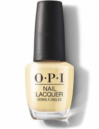 OPI Bee-hind the Scenes [0]