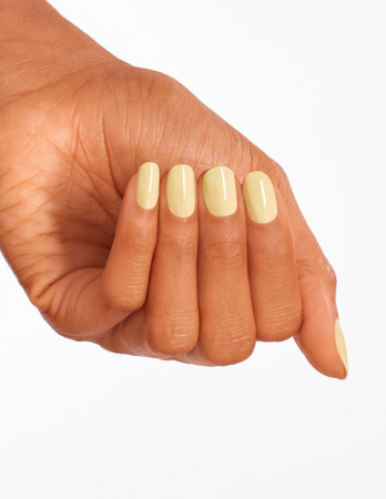OPI Bee-hind the Scenes [3]