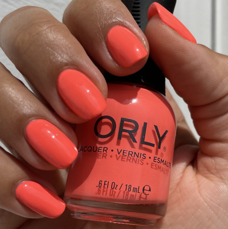 Orly Artificial Orange [1]