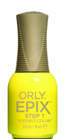 Orly Epix Road Trippin0