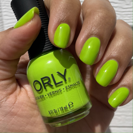 Orly Neon Paradise [1]