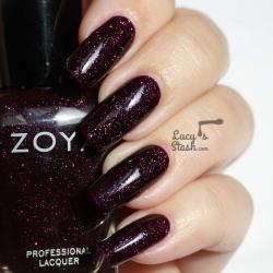 Zoya Payton1