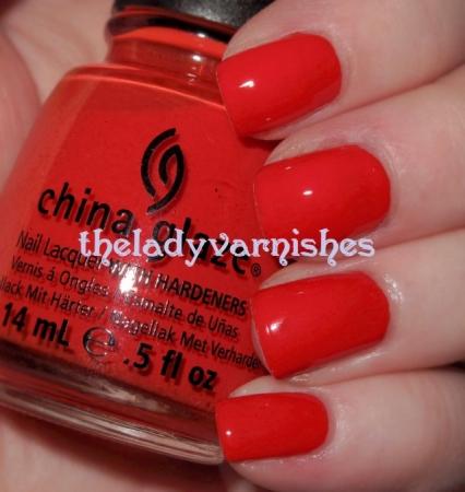 China Glaze Wicked2