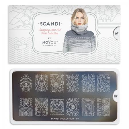MoYou Scandi 071