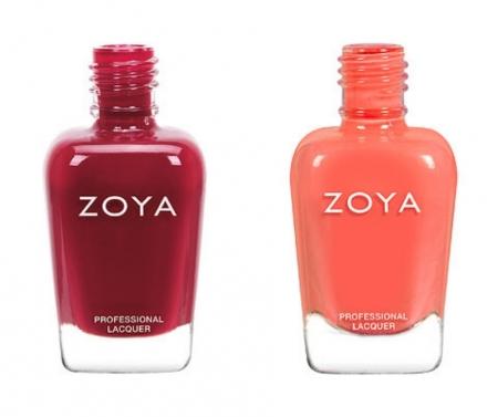 Set Zoya Yvonne + Cora0
