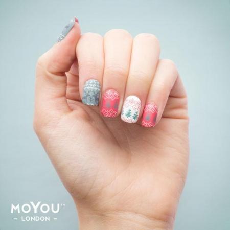 MoYou Festive 352