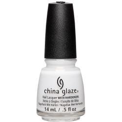 China Glaze Snow-Way!0