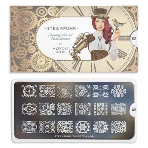 MoYou Steampunk 021