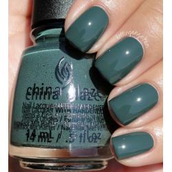 China Glaze Take a Hike1