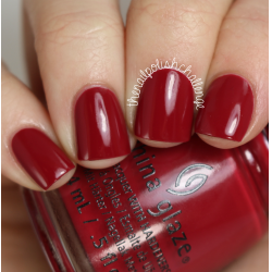 China Glaze Tip Your Hat [1]