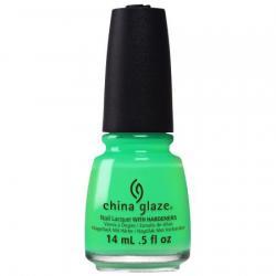 China Glaze Treble Maker0