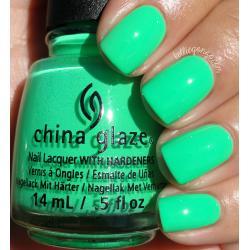 China Glaze Treble Maker1