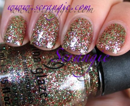 China Glaze Seasonal Sparkles3