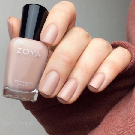 Zoya Cathy1