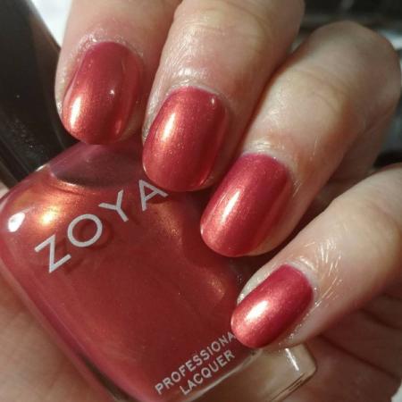 Zoya Kat1