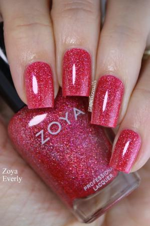Zoya Everly [1]