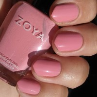 Zoya Flora [1]