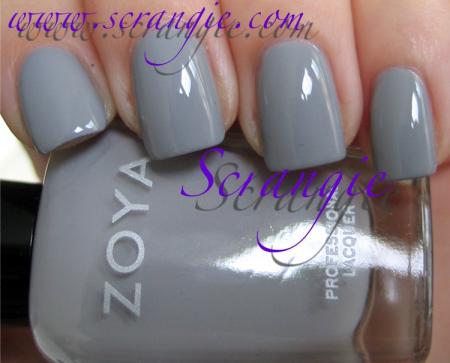 Zoya Carey1