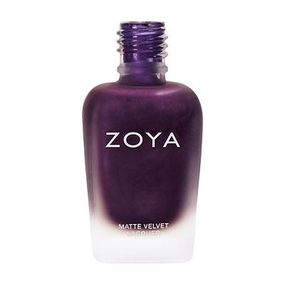 Zoya Iris [0]