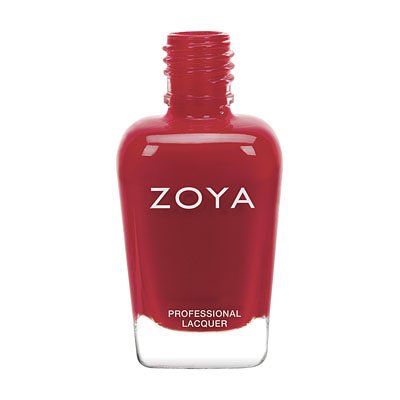 Zoya Livingston0