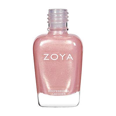 Zoya Shimmer [0]