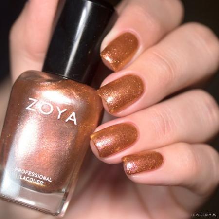 Zoya Nadia1
