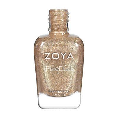 Zoya Levi [0]