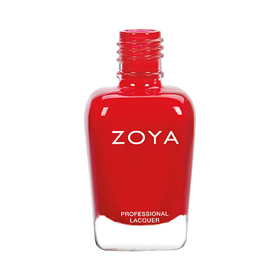 Zoya Ming0