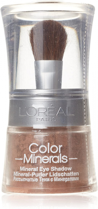 L'Oreal Color Minerals Eye Shadow [0]