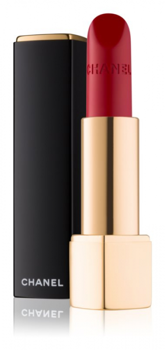 Ruj persistent - Chanel Rouge Allure [1]