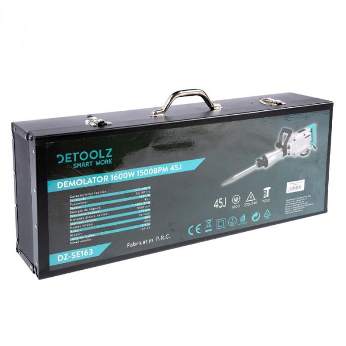 Ciocan Demolator 1600W 1500bpm 45J [3]