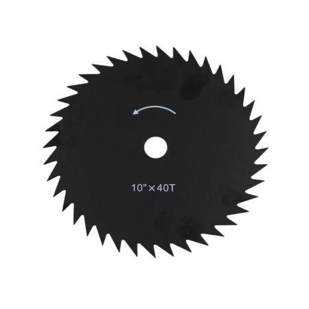 Disc taietor pentru motocoasa 255x40x25.4 [0]