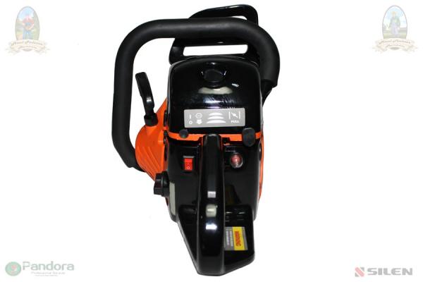 GF-0908 Drujba pe benzina 6800 Micul Padurar (magneziu) MPP [6]