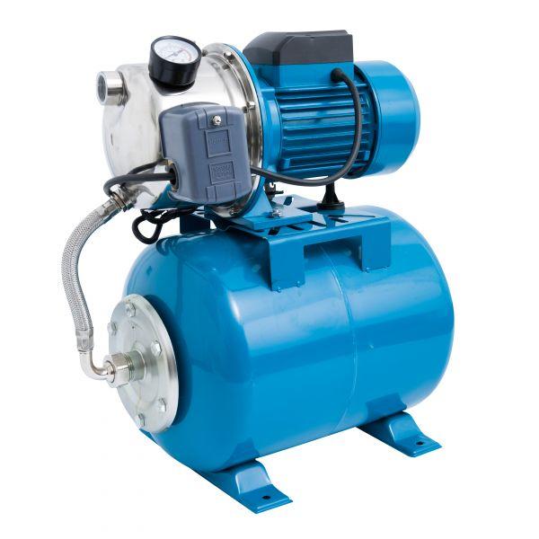 Hidrofor Aquatic Elefant AUTOJS80, Pompa 1 kW, 8 m, 50l/min, 2.8 bari [0]