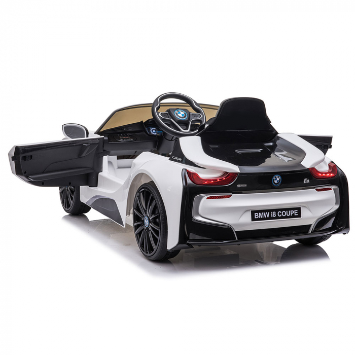 MASINUTA ELECTRICA BMW I8 COUPE [3]