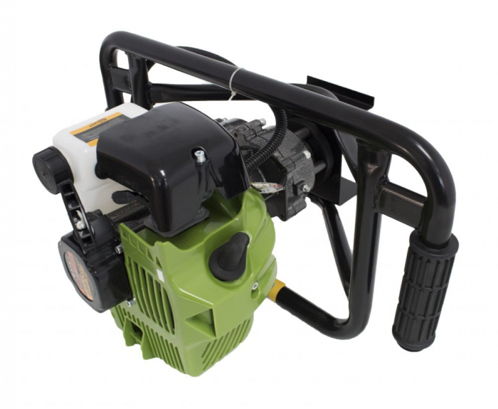 Motoburghiu Procraft 2.5CP, 150x800mm burghiu inclus [5]