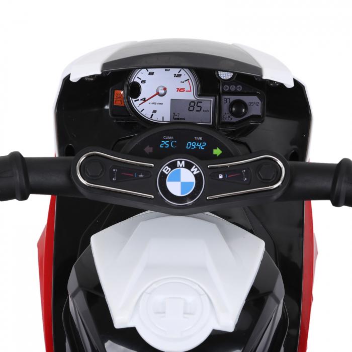 MOTOCICLETA ELECTRICA BMW S1000R [7]