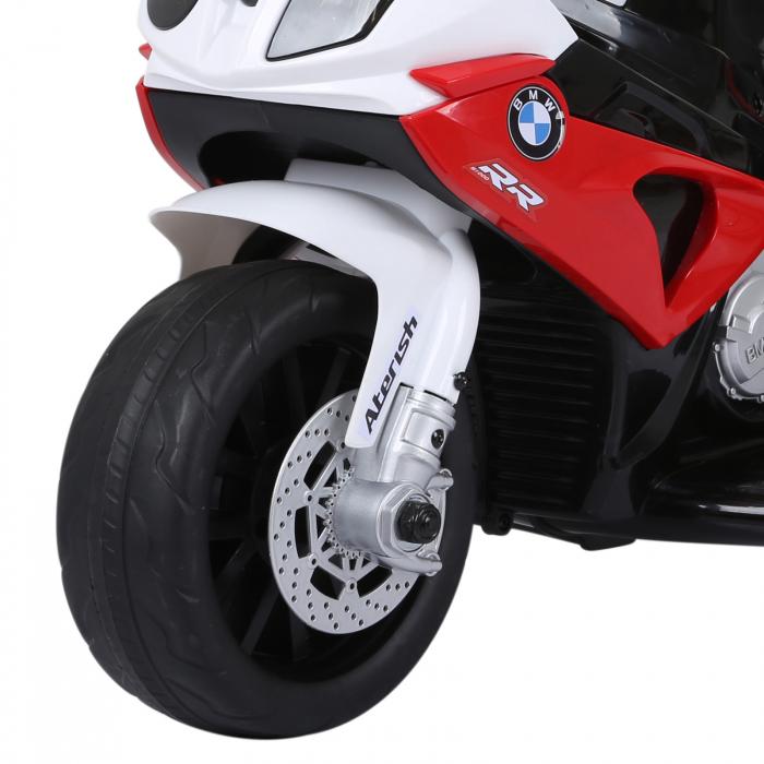 MOTOCICLETA ELECTRICA BMW S1000R [4]