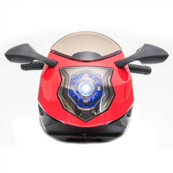 MOTOCICLETA ELECTRICA LQ168 BIG [1]