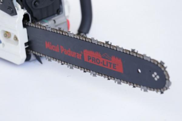 Motofierastrau profesional (drujba) Micul Padurar 5900, 2100W, 40 cm [1]