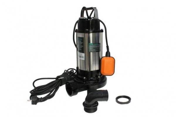 Pompa apa submersibila WQD1500DF 1500W cu tocator [0]