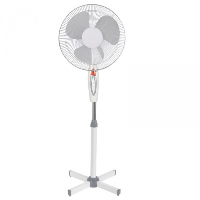 Ventilator cu picior, 40 cm, 3 trepte de viteza, 40W, Victronic SF1625 [1]