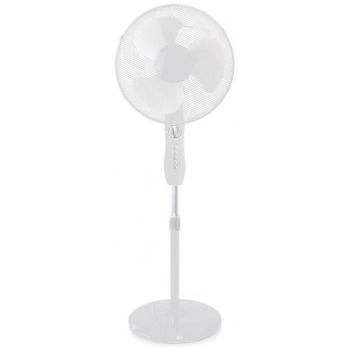 Ventilator cu picior, 40 cm, 3 trepte de viteza, 40W Victronic SF1626 [0]