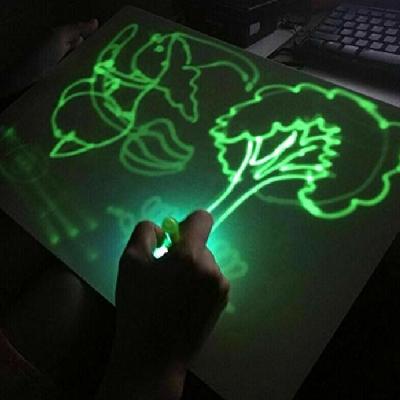GlowPad - Panou cu scris luminos [6]