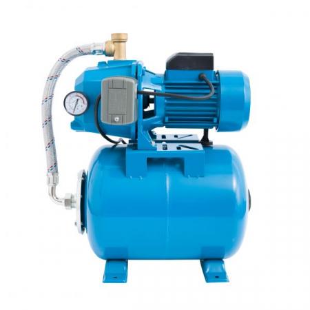 Hidrofor cu Ejector Aquatic Elefant AutoDP255, 1150 W, 25 m, 80l/min [0]