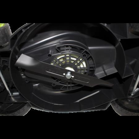 Masina de tuns gazonul Procraft NM1600, 1600 W, 3450 rpm [5]