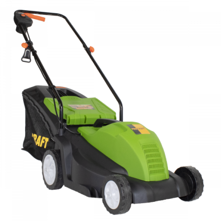 Masina tuns iarba Procraft NM1800, Electrica, 1800W, 3500 rot/min, 50 litri [2]
