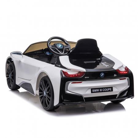 MASINUTA ELECTRICA BMW I8 COUPE [2]